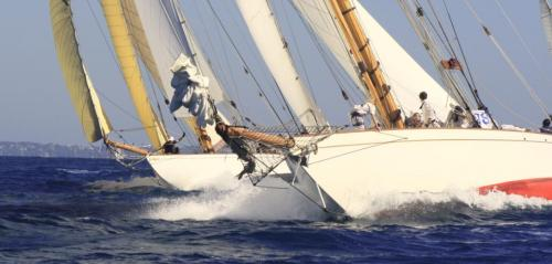 40th Regatta Royal Cannes 2018